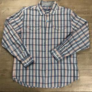 Tommy Bahama Button Down Dress Shirt